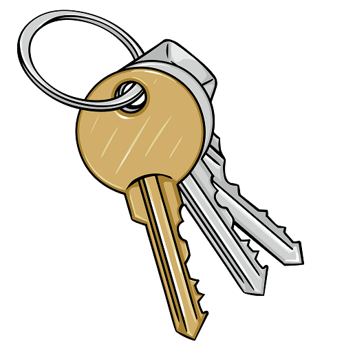 فني مفاتيح